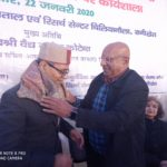 उतराखण्ड में आयुर्वेद की असीम संभावनाएं :पद्मश्री वैद्य राजेश कोटेचा